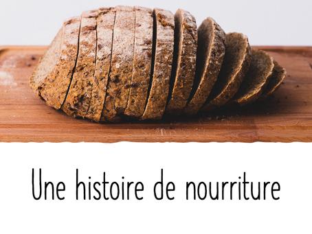 Une histoire de nourriture - Culte du 1 novembre 2020