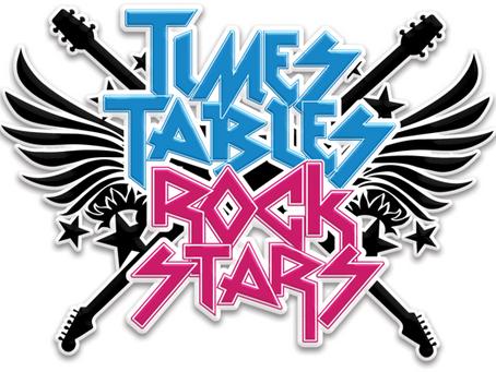 Times Tables Rockstars