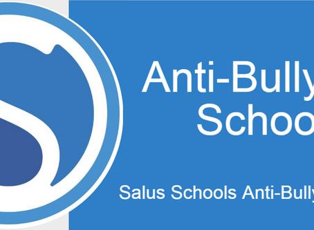 Hythe Bay awarded Safe at School Anti-Bullying Award