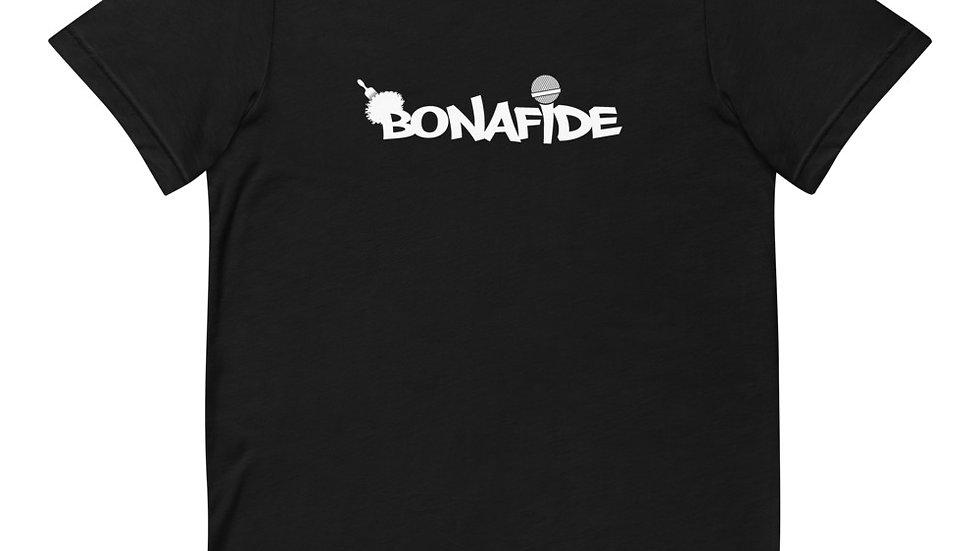 Bonafide Short-Sleeve Unisex T-Shirt