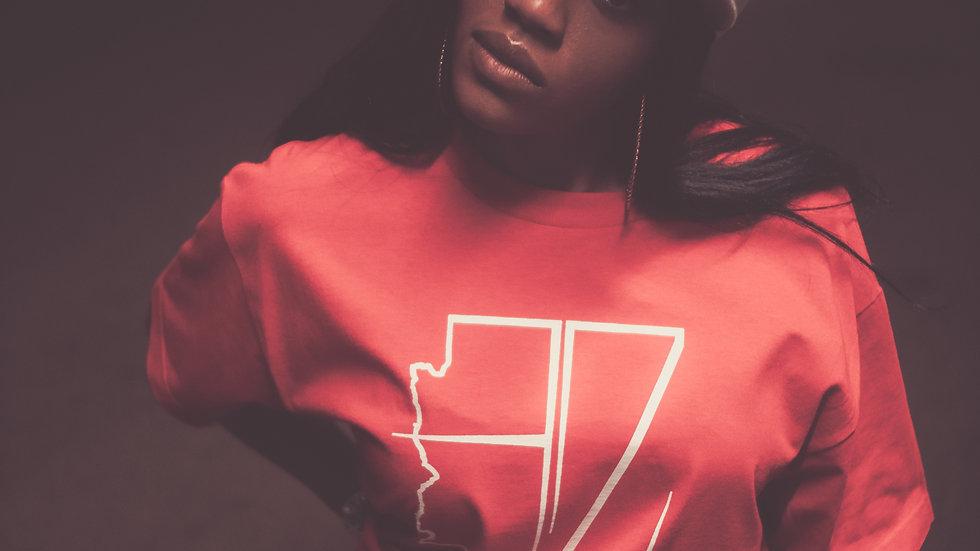AZ Bonafide Apparel T-Shirts
