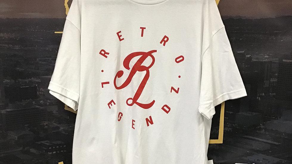 Retro Legends T's