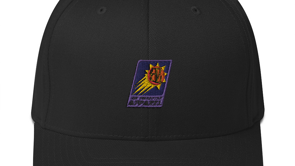 Phoenix Suns Themed AZ Dad Hat