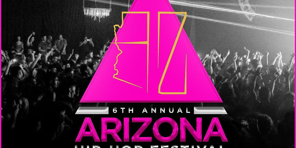 6th Annual Arizona Hip Hop Festival