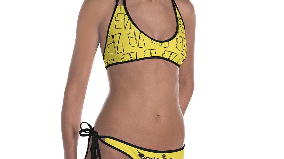 AZ Bonafide Bikini