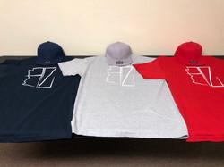 AZ T-shirts