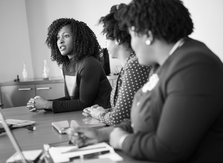 Fund More Black-Owned Startups through Better Deal Sourcing Strategies