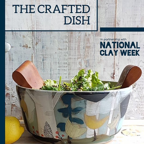 The Crafted Dish