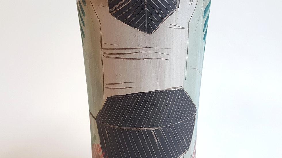 Tall Woodland Tumbler #5