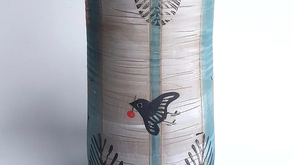 Woodland Vase #2