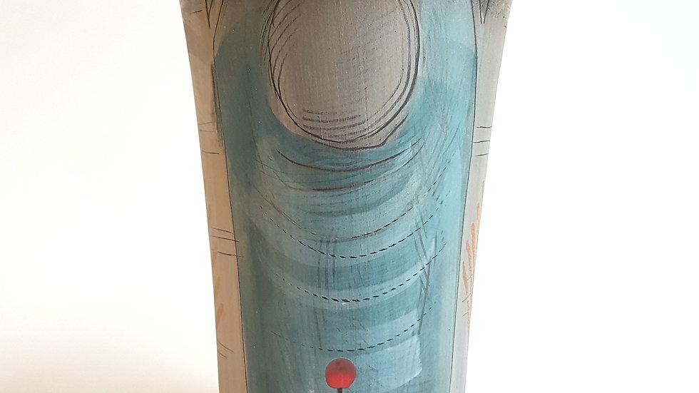 Tall Woodland Tumbler #3