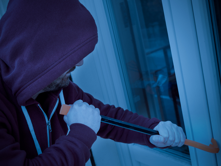 Protect Your home security