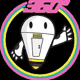 360 Tour Icon