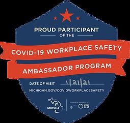 COVID Ambassador Seal.png