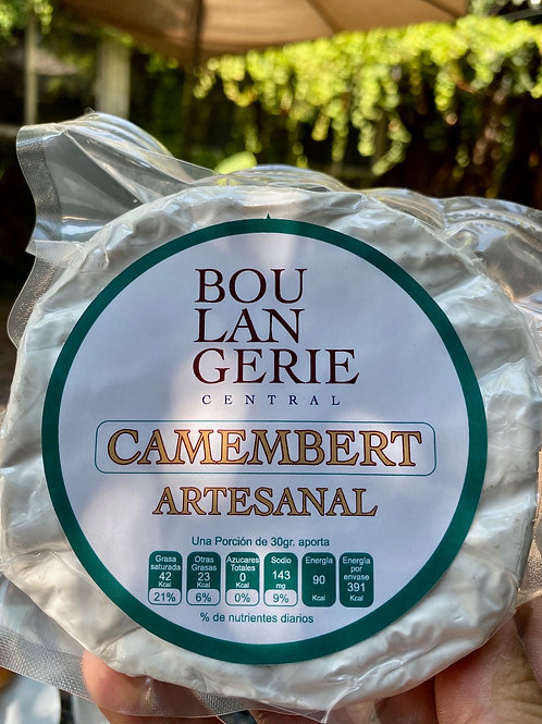 Queso Camembert .250gr