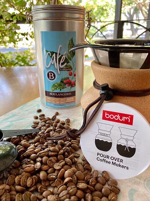 Kit Café en Casa