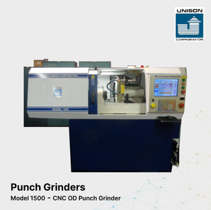 Punch Grinders