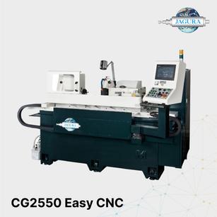 CG2550 Easy CNC