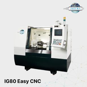 IG80 Easy CNC