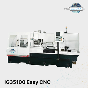 IG35100 Easy CNC