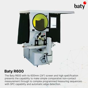 Baty R600