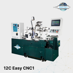 12C Easy CNC1