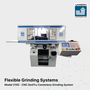 Flexible Grinding Systems