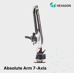 Absolute Arm 7-Axis