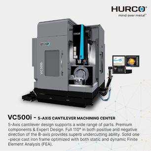 VC500i