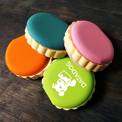French Macaroon Post-its
