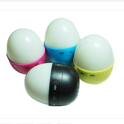 Egg Bluetooth Speaker