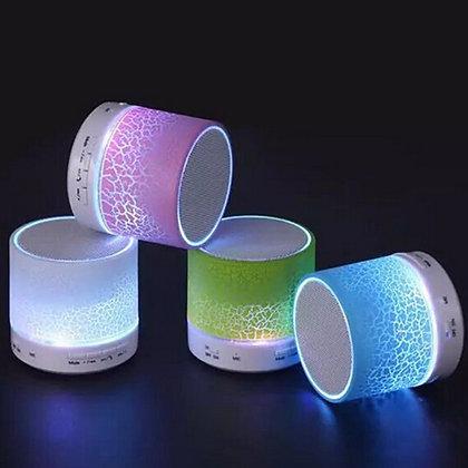 Light Up Mini Bluetooth Speakers