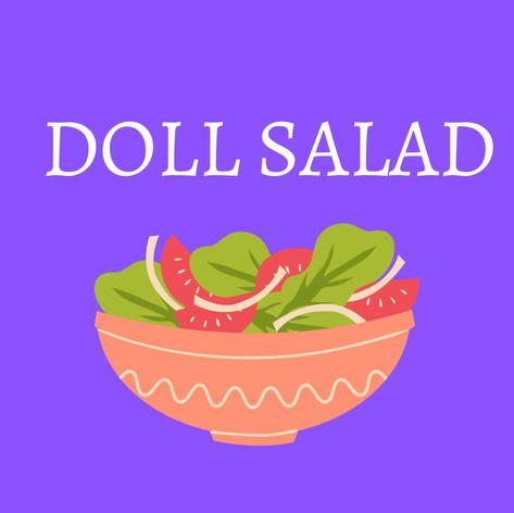 Doll Salad