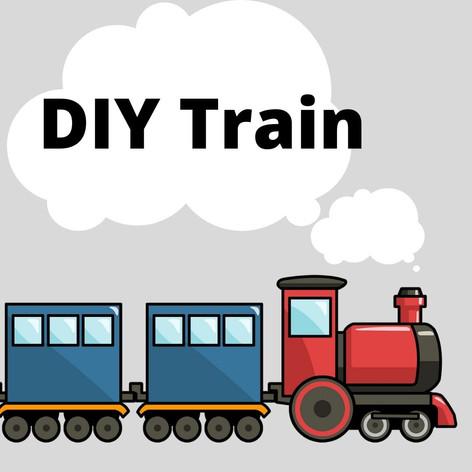 DIY Train