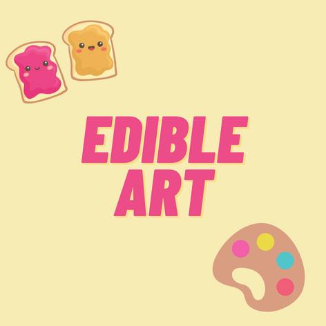 Edible Art