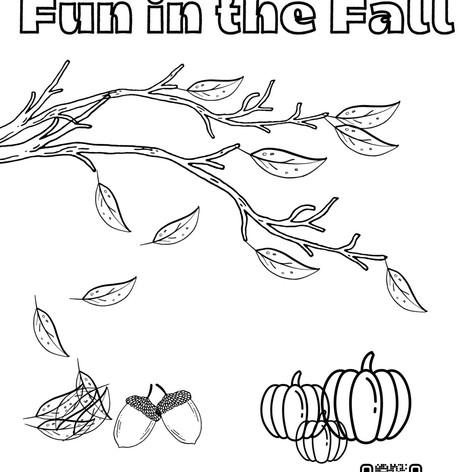 Fun in he Fall