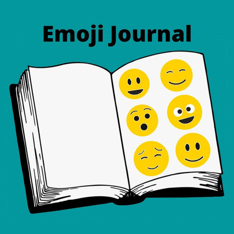 Emoji Journal