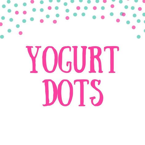 Yogurt Dots