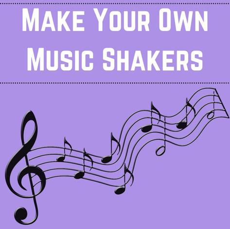 Music Shakers