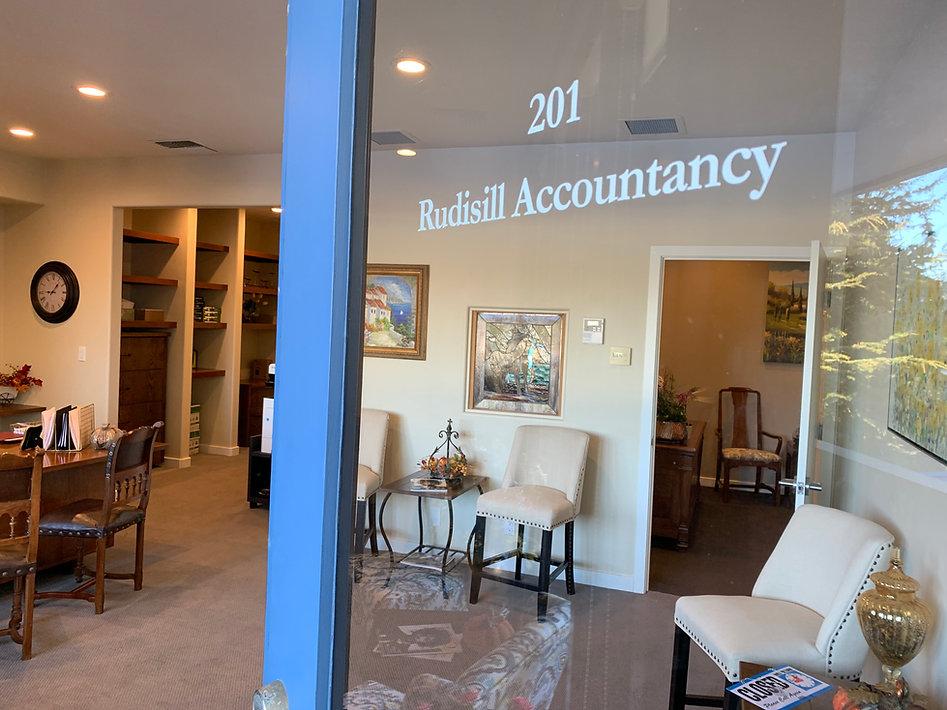 Rudisill Accountancy