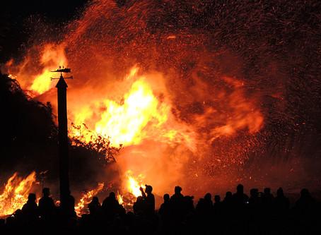 Incendios forestales en California: los más desastrosos en la historia del Estado