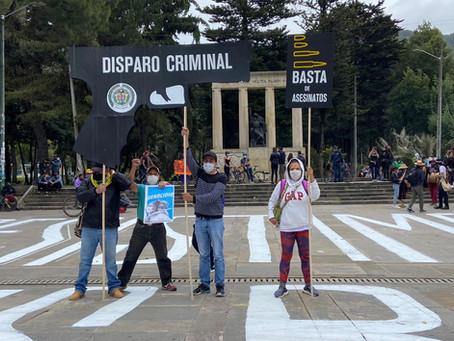 Protestas del 21S: decenas de motivos y una sola voz