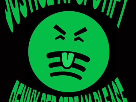 Justice at Spotify: Políticas más justas para los músicos