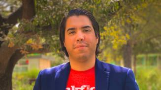 Joe Guerrero
