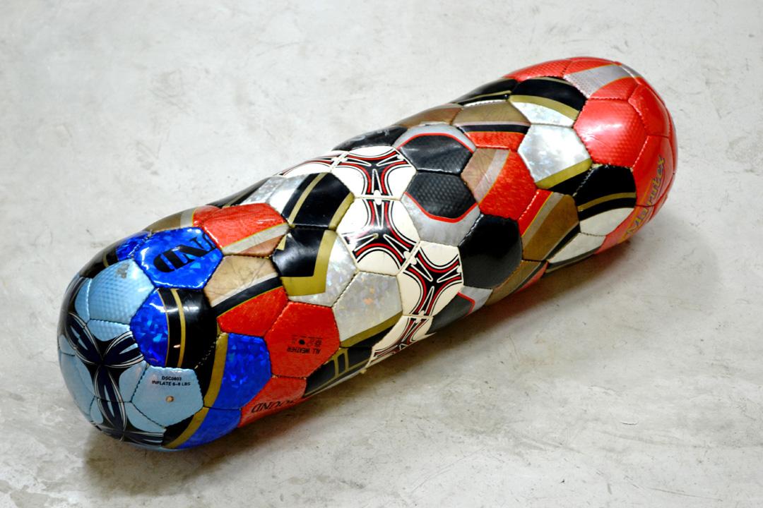 FB07 - Felipe Barbosa - Pill Ball [2009]