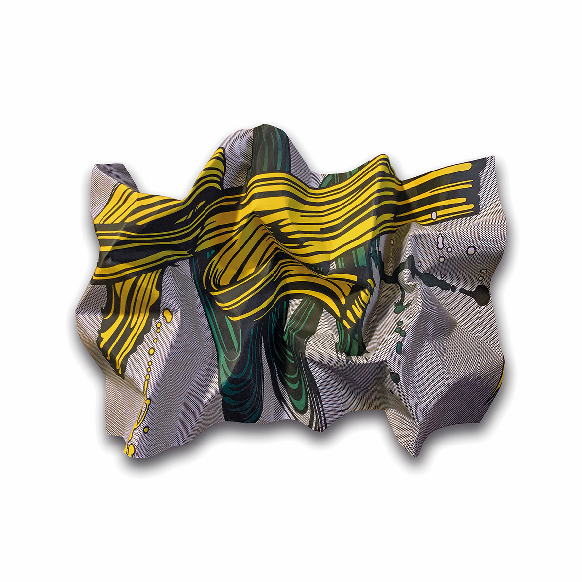 Lichtenstein 9 115 x 148
