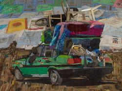 BP12 - Bernard Pras - Taxi brousse [2011