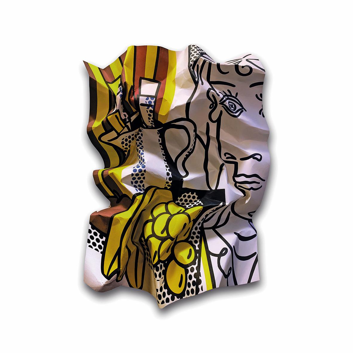 Lichtenstein 5 165 x 116