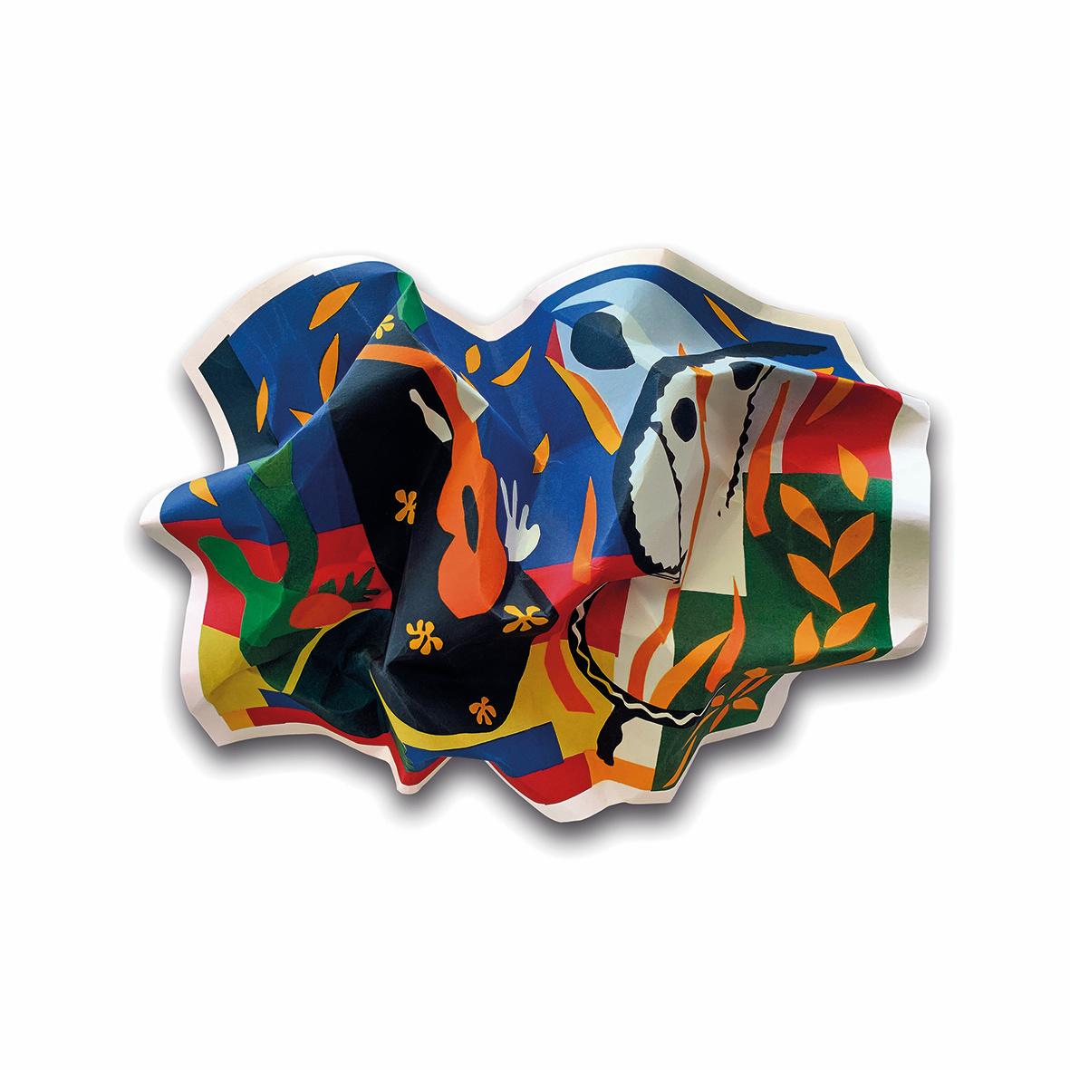 Matisse 5 106 x 147