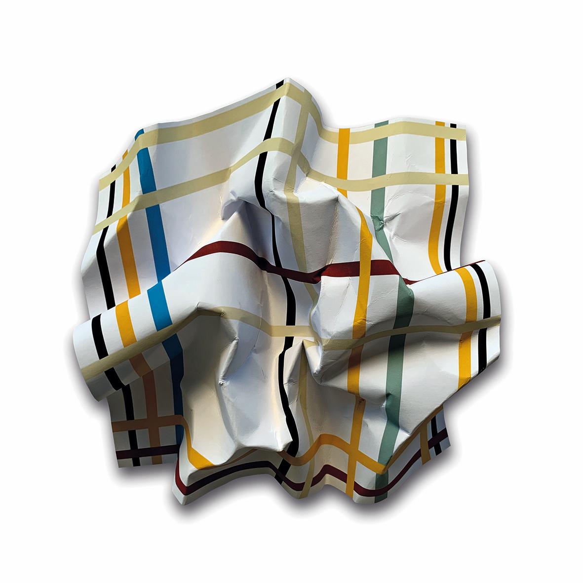 Mondrian 15 120 x 120